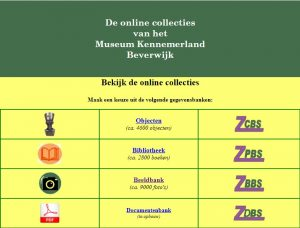 Beeldbank Museum Beverwijk